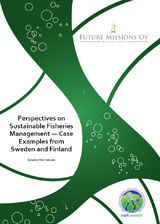 Perspectives on Sustainable Fisheries Management — Case Examples from Sweden and Finland